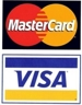 Temecula Valley Taxes accepts Visa and Mastercard